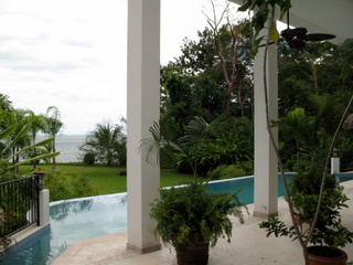 Boca Chica Panama Beach House