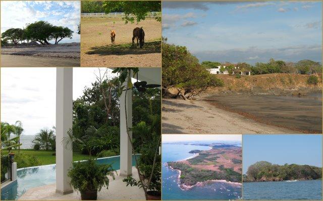 photos of the Lost Coast Panama
